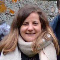 María da Concepción Vidal Trotiño - Trotiño