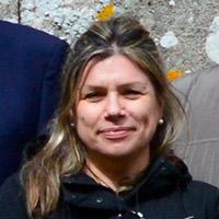 María José Trotiño López - Vogal
