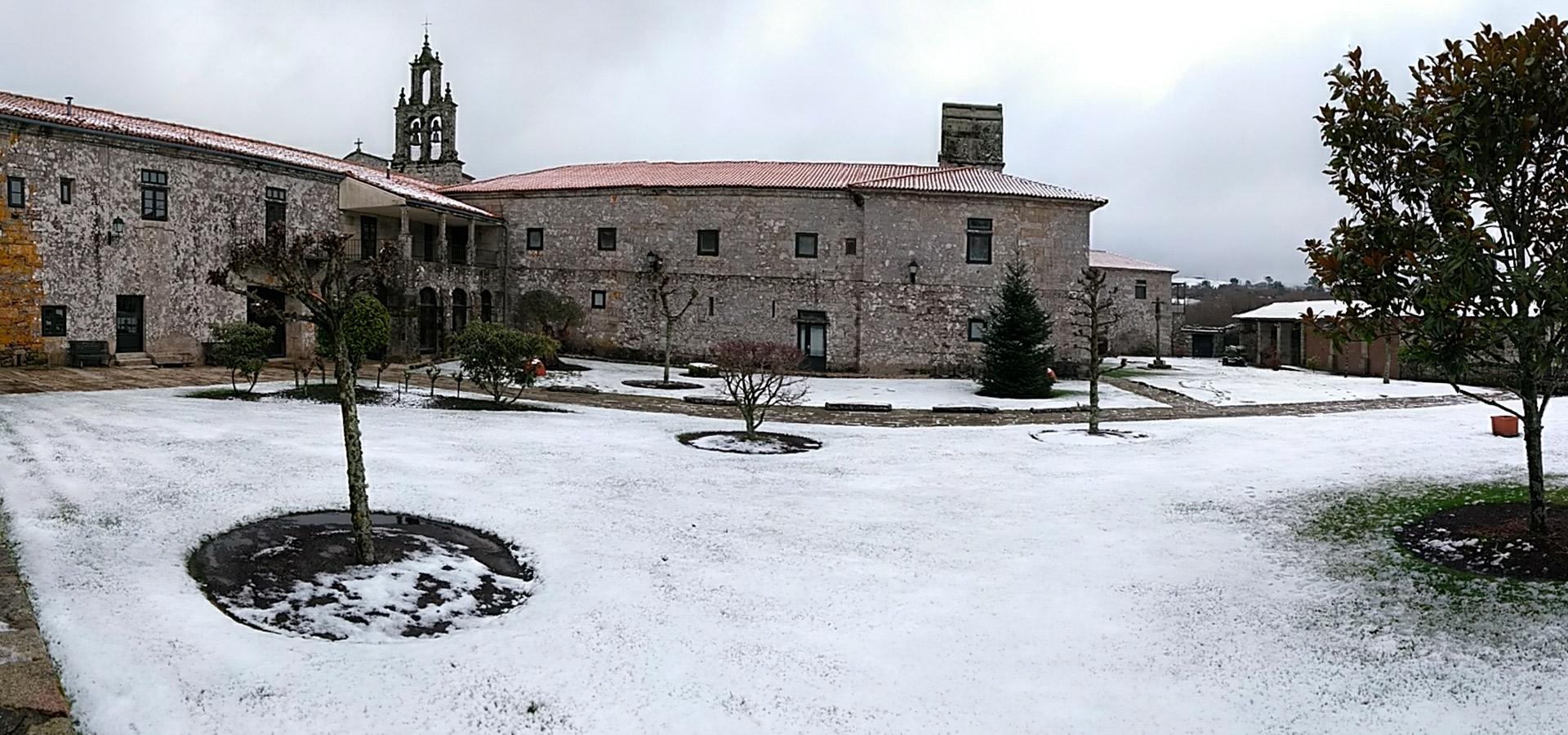 Amigos do Mosteiro de Aciveiro e Terras de Montes