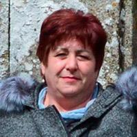 Ana Mª López Villaverde - Vicepresidenta