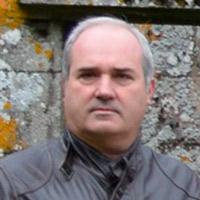 José Ramón Pérez Salgado - Vogal