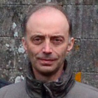 Manuel Reboredo Tajes - Vogal