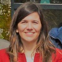 Verónica Pichel Guisande - Coordinadora