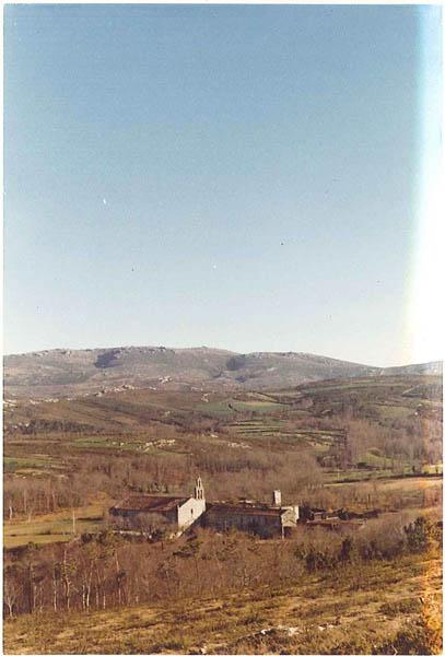 Aciveiro Vista Ca. 1970