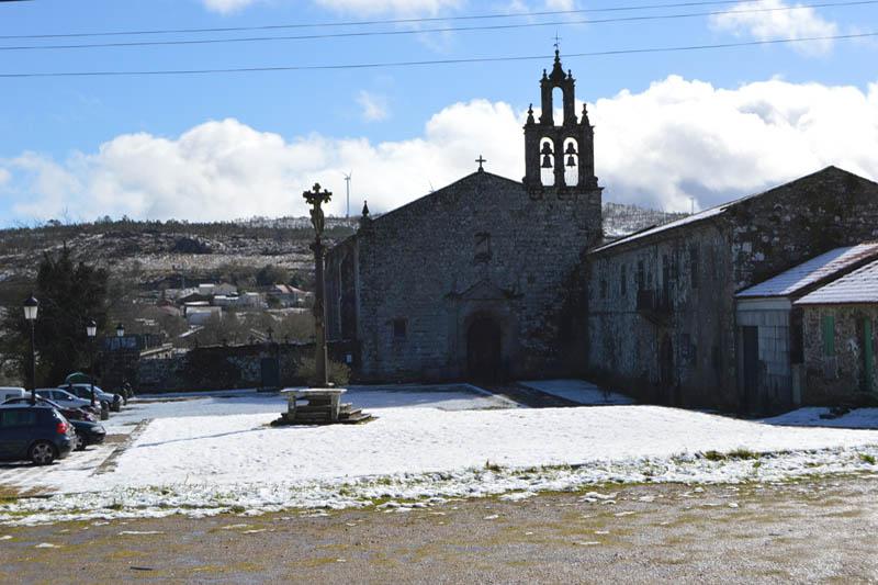 Aciveiro Adro Nevado
