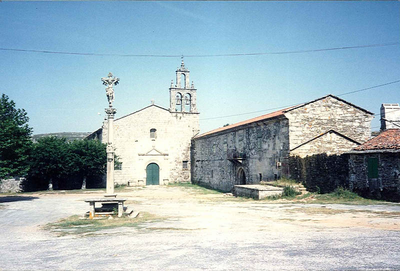 Aciveiro Adro Ca. 1990