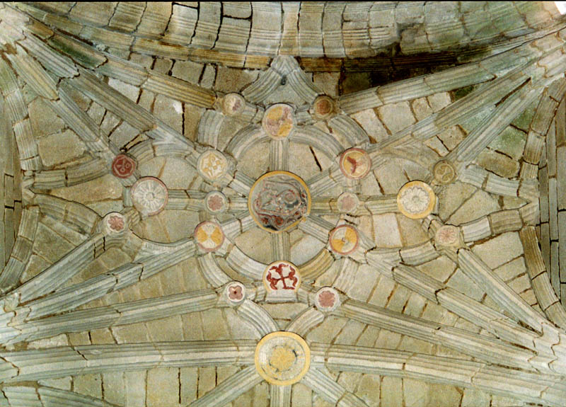 Aciveiro Bóveda 2006