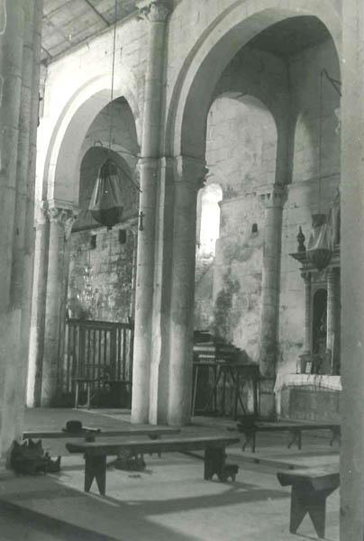 Aciveiro Baptisteiro Ca. 1960