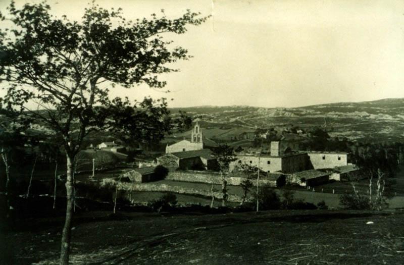 Aciveiro Ca. 1930