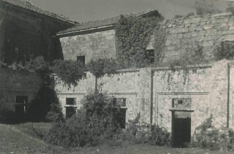 Aciveiro Claustro 1 Ca. 1960