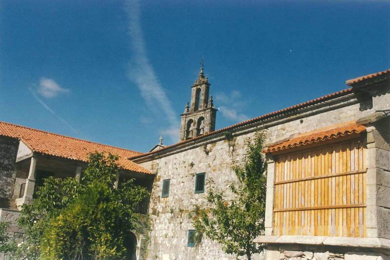 Aciveiro Interior Hórreo Ca. 1995