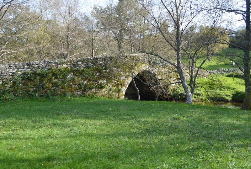 Aciveiro Ponte de Andón S.XVI