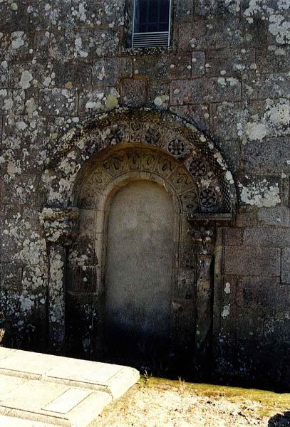 Aciveiro Porta Norte Ca. 1990