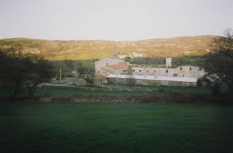 Aciveiro vista Ca. 1990
