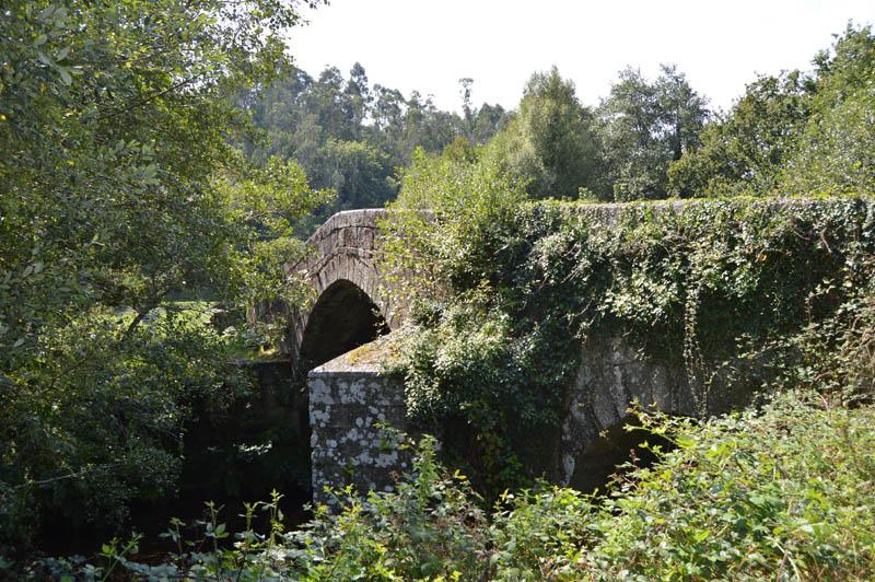 Cerdedo Ponte de San Antón