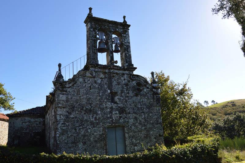 San Bartolomeu de Pereira 1